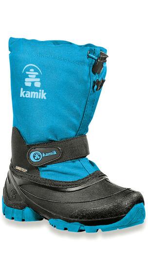 Kamik Waterbug5G Winter Boots Child carribean sea